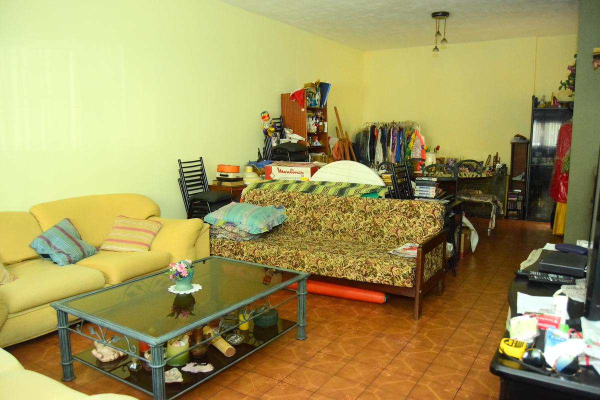Foto PH en Venta en  Flores ,  Capital Federal  Quirno al 300