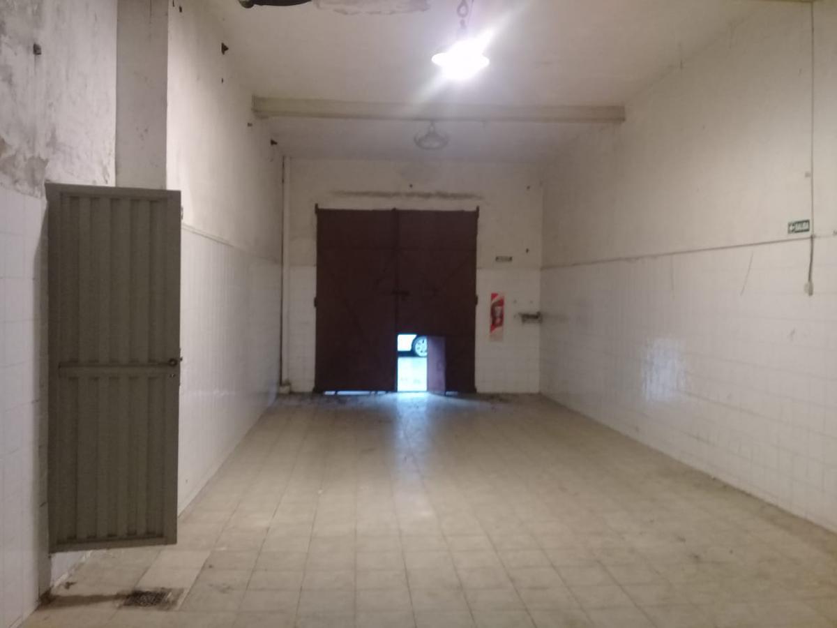 Foto Depósito en Alquiler en  San Fernando ,  G.B.A. Zona Norte  SAN GINES al 500