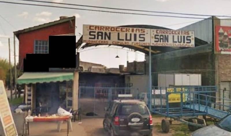 Foto Galpón en Venta en  Jose Clemente Paz,  Jose Clemente Paz  Avenida Arturo Illia  al 5700