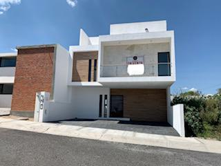 Foto Casa en Venta en  Fraccionamiento Zibatá,  El Marqués  Casa Nueva Venta Condominio Pitahayas Zibata  Qro Mex
