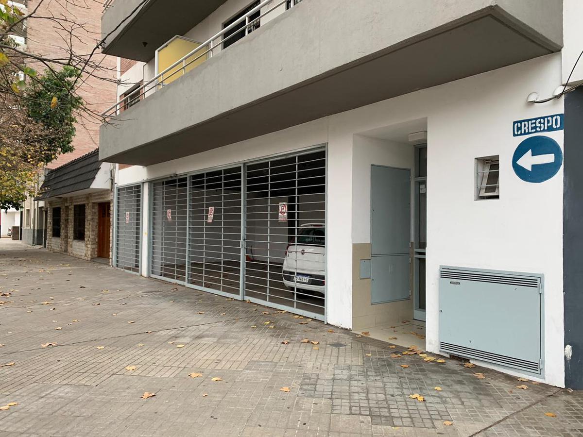 Foto Departamento en Alquiler en  Echesortu,  Rosario  Crespo al 1500
