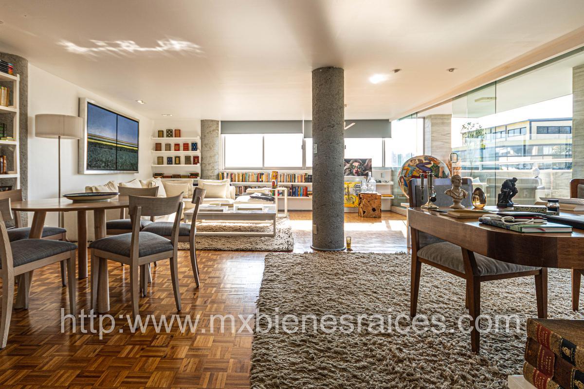 Foto Departamento en Venta en  Roma Norte,  Cuauhtémoc  Moderno departamento en la calle de Colima