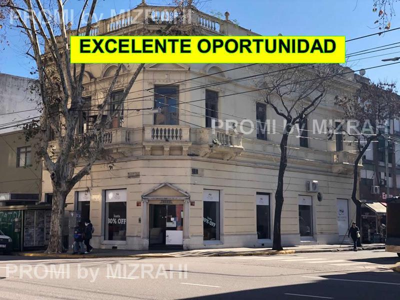 Foto Local en Venta en  Once ,  Capital Federal  Av. Belgrano Esquina Pichincha