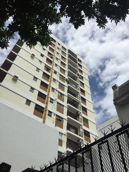 Foto Departamento en Venta en  Belgrano ,  Capital Federal  Mendoza al 3400