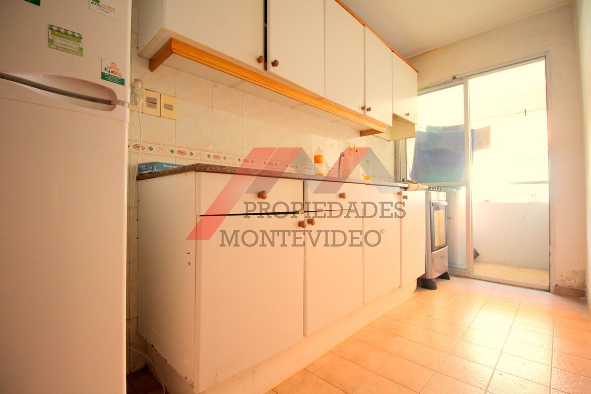 Foto Apartamento en Alquiler en  La Blanqueada ,  Montevideo  La Blanqueada - Presidente Berro al 2600