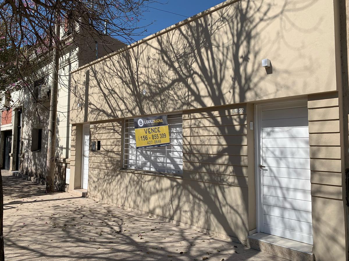 Foto Casa en Venta en  Cordoba Capital ,  Cordoba  Rodriguez Peña al 2000