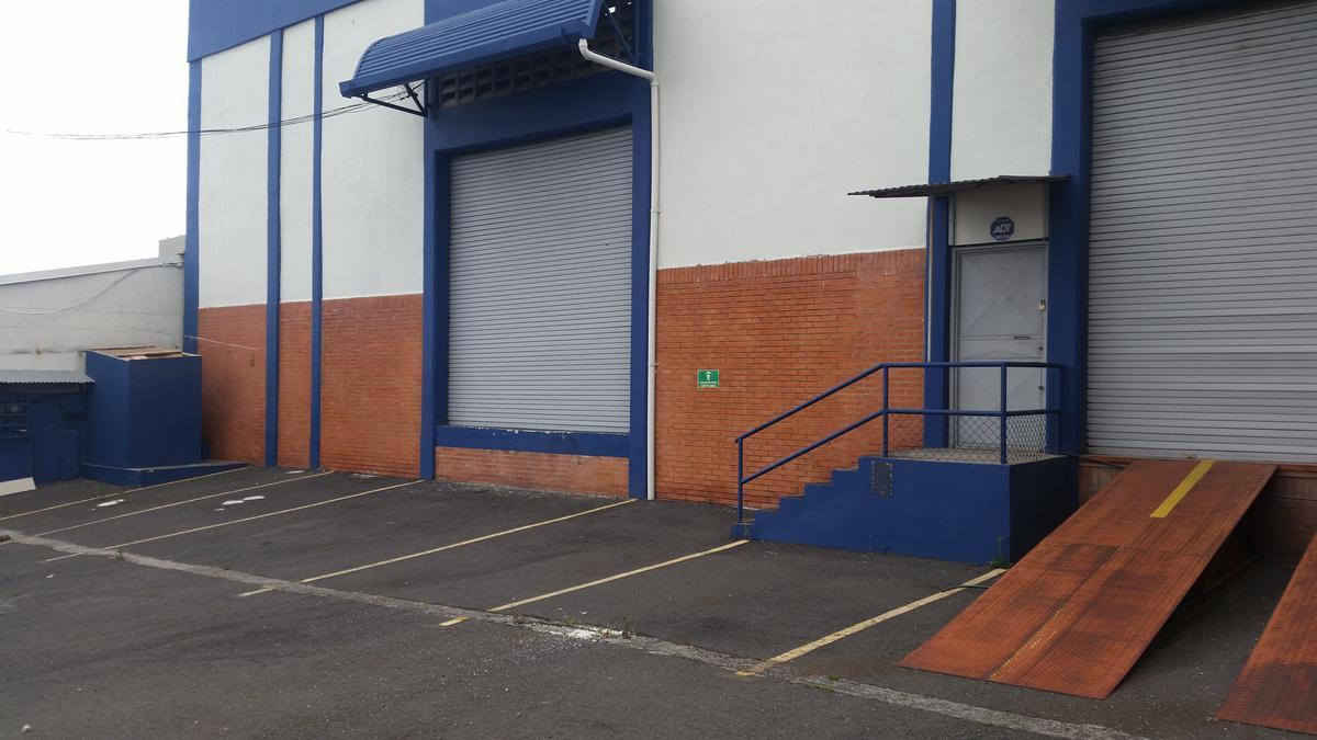 Foto Bodega Industrial en Renta en  San José ,  San José  Ofibodega en Barrio Pitahaya / Andén