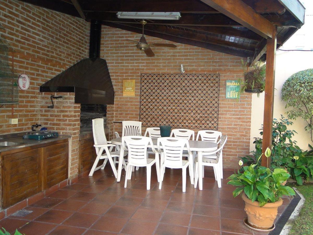Emprendimiento  en Villa Devoto