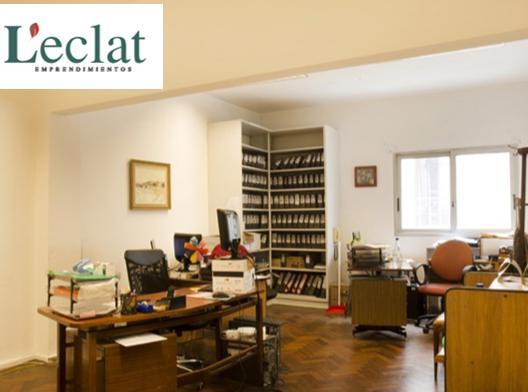 Foto Oficina en Venta | Alquiler en  Ciudad Vieja ,  Montevideo  Juan Carlos Gomez al 1492