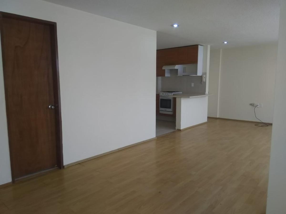 Foto Departamento en Renta en  San Pedro Xalpa,  Azcapotzalco  San Isidro 492 D204