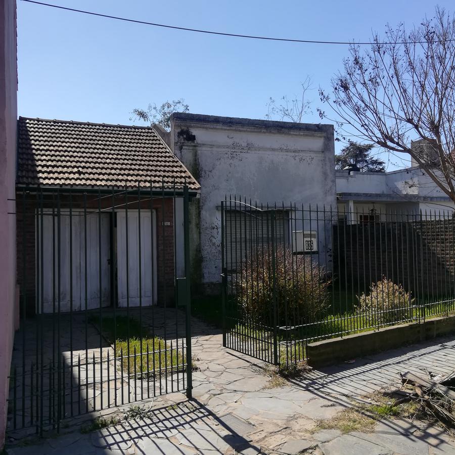 Foto Terreno en Venta en  Don Bosco,  Quilmes  Lavalle al 800