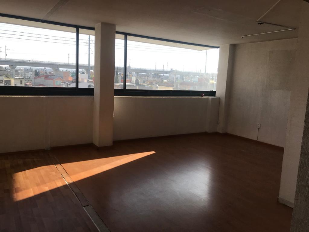 Foto Oficina en Renta en  Valle Don Camilo,  Toluca  Wenceslao Labra Oficina 3
