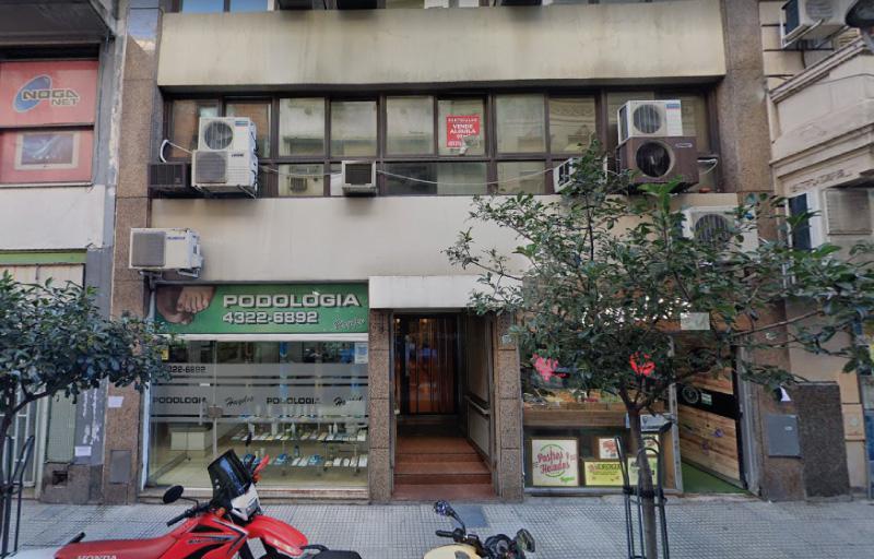 Foto Oficina en Alquiler en  Microcentro,  Centro (Capital Federal)  Maipú 600