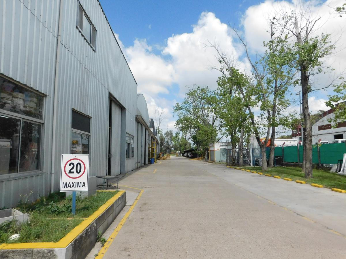 Nave Industrial en Venta en Tigre de 0 ambientes
