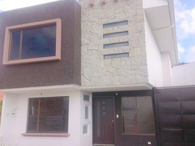 Foto Casa en Venta en  San Sebastián,  Cuenca  Rio Amarillo