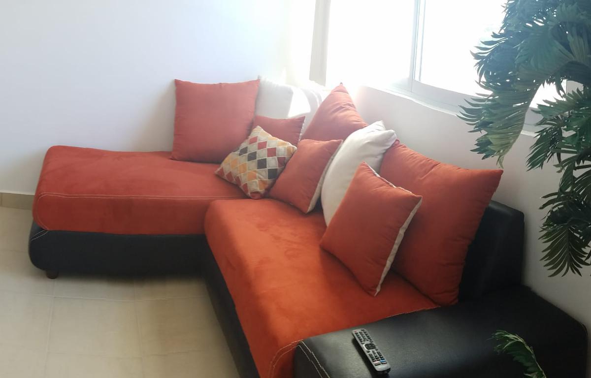 Picture Apartment in Rent in  Solidaridad ,  Quintana Roo  Punta Estrella - Penthouse