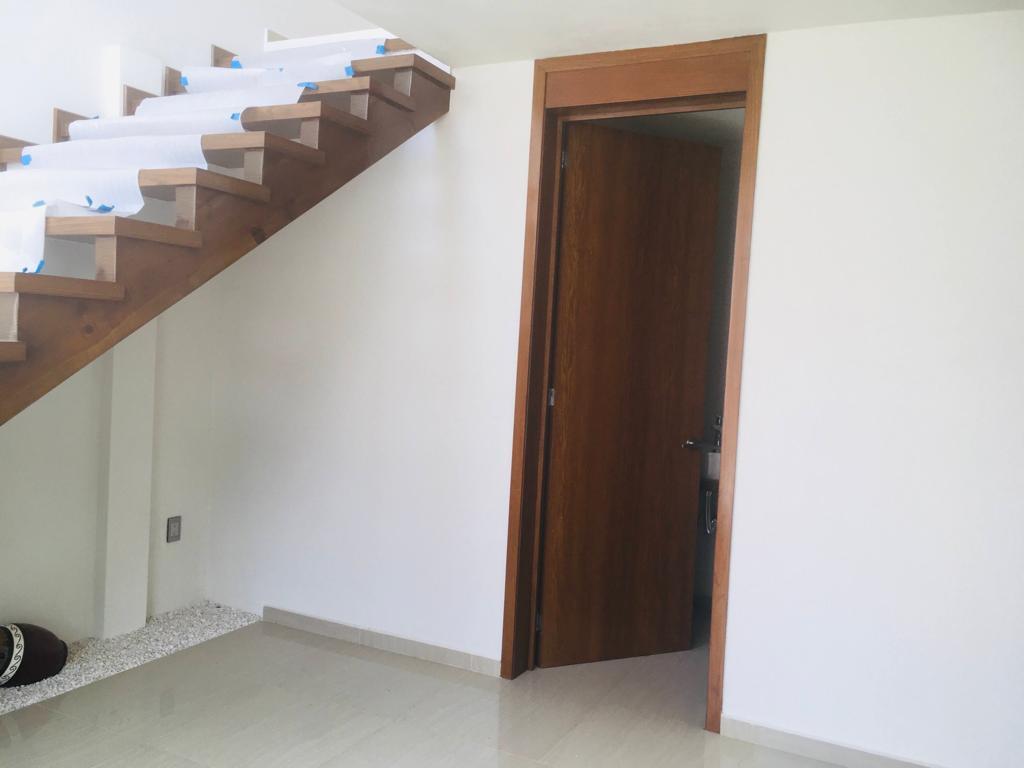 Foto Casa en condominio en Venta en  Hacienda San José,  Toluca  Rinconada del Pajar