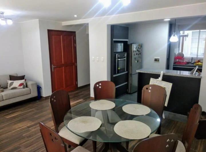 Foto Departamento en Alquiler en  Magdalena del Mar,  Lima  Av Gonzales Prada