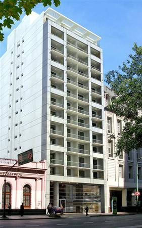 Foto Departamento en Alquiler en  Centro ,  Capital Federal  Av. Callao 600