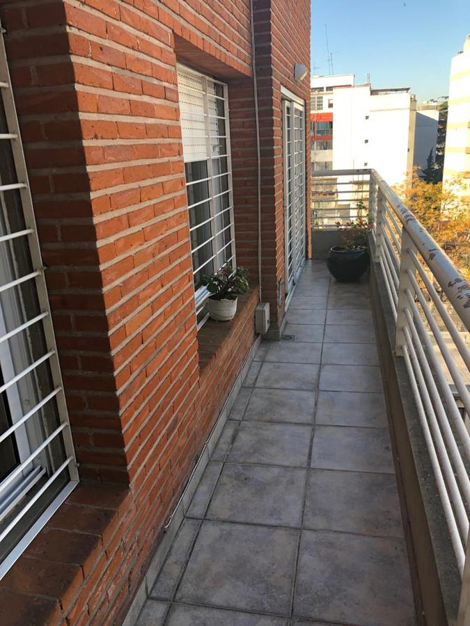 Foto Departamento en Alquiler | Alquiler temporario en  Caballito ,  Capital Federal  Jose Bonifacio al 1400