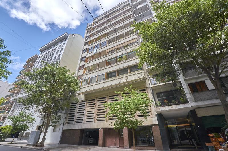 Foto Departamento en Venta en  Barrio Norte ,  Capital Federal  VICENTE LOPEZ Y PUEYRREDON