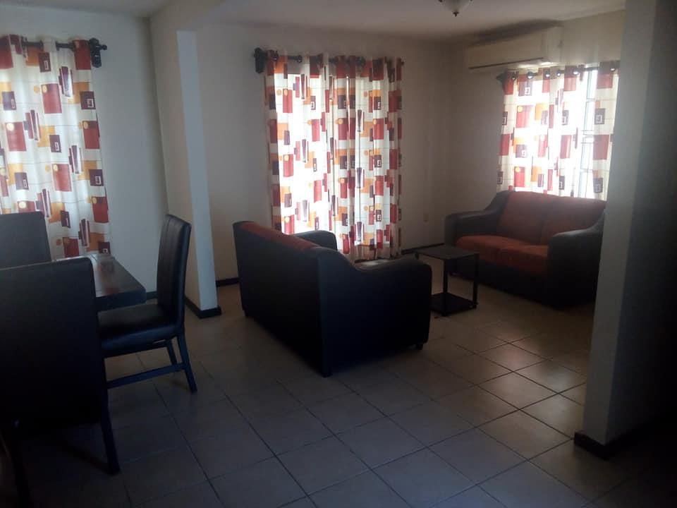 Foto Casa en Renta en  Fraccionamiento Residencial Náutico,  Altamira  FRACC. VILLAS NAUTICO