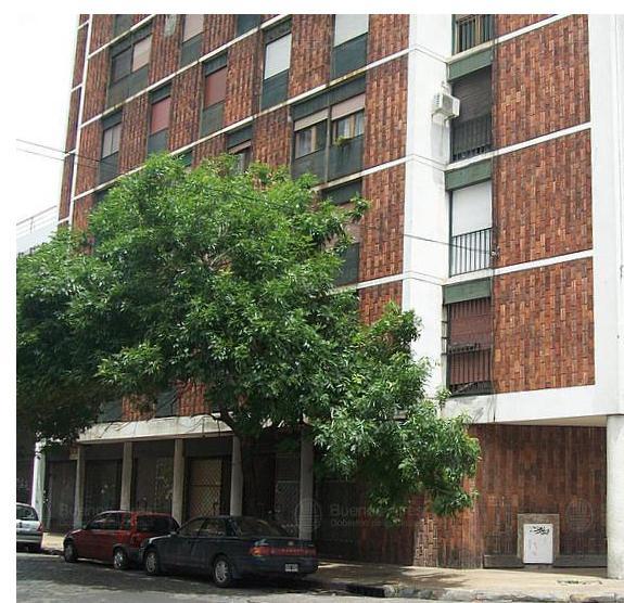 Foto Local en Venta en  Almagro ,  Capital Federal  SANCHEZ DE BUSTAMANTE 700