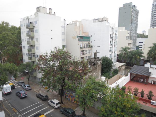 Foto Departamento en Alquiler en  Palermo ,  Capital Federal  Gorriti al al 4000