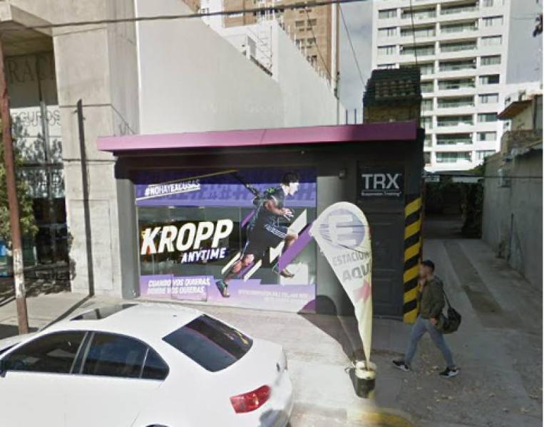 Foto Local en Alquiler en  Área Centro Oeste,  Capital  Belgrano  al 200