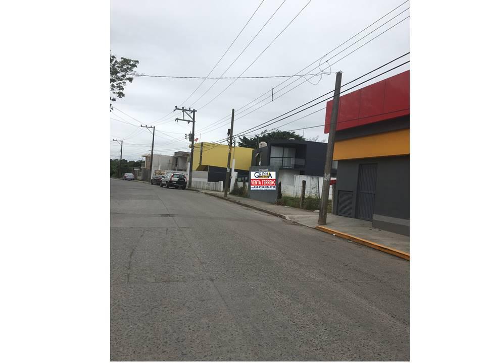 Foto Terreno en Venta en  Las Lomas Infonavit,  Tuxpan  TERRENO EN EXCELENTE UBICACIÓN
