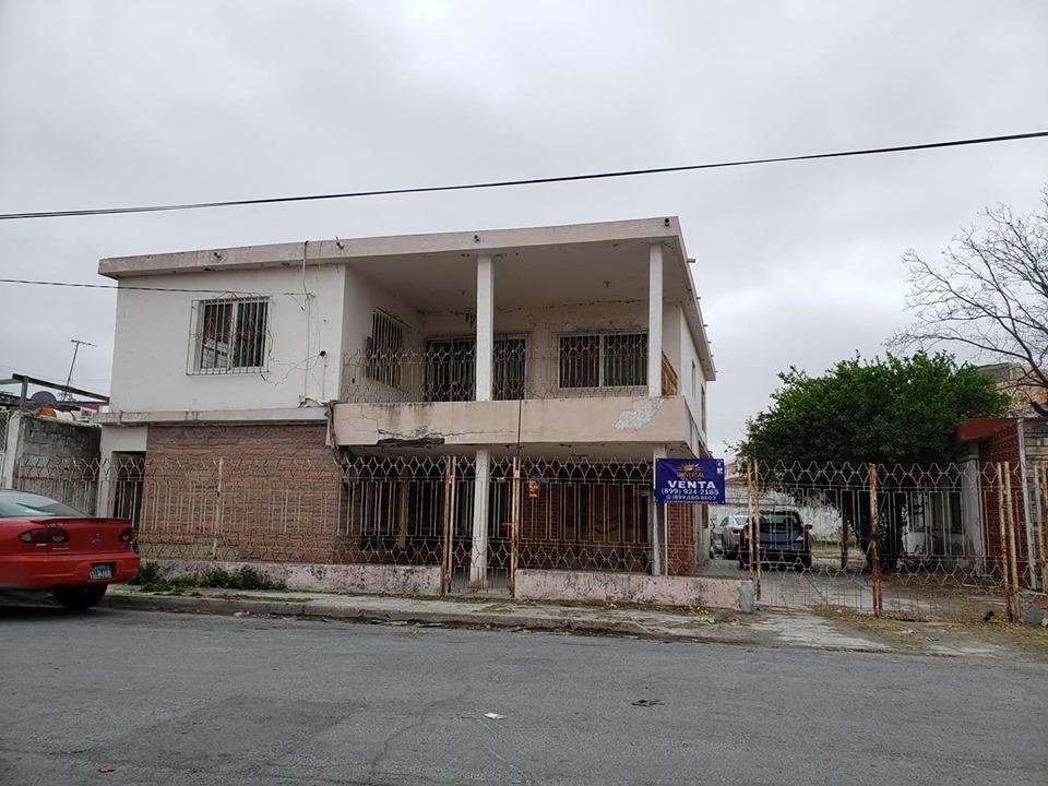Foto Casa en Venta en  Beatyy,  Reynosa  Beatyy