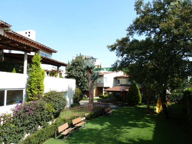 Foto Casa en Venta en  Lomas de Vista Hermosa,  Cuajimalpa de Morelos      CASA EN VENTA  CERCANA A VISTA HERMOSA.Residencial Miravalle