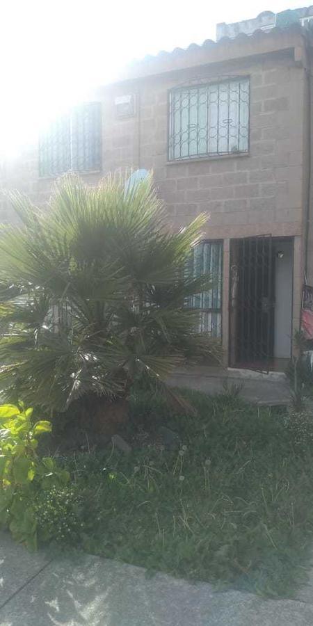 Foto Casa en Venta en  Geo Villas de la Ind,  Toluca  CASA EN VENTA EN GEOVILLAS DE LA INDEPENDENCIA  EN TOLUCA  MÉX