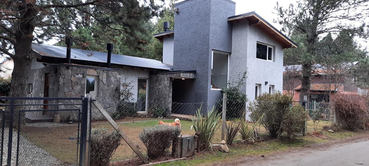 Foto Casa en Venta en  La Colina,  San Carlos De Bariloche  Bo. La Colina