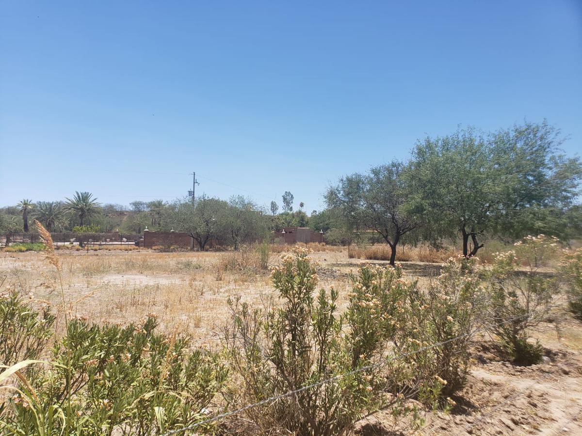 Foto Terreno en Venta en  Hermosillo ,  Sonora  Terreno en Venta en Fraccionamiento Río Bonito al Nororiente de Hermosillo, Sonora