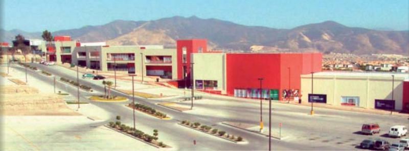 Foto Local en Renta en  El Dorado Residencial,  Tijuana  El Dorado Residencial