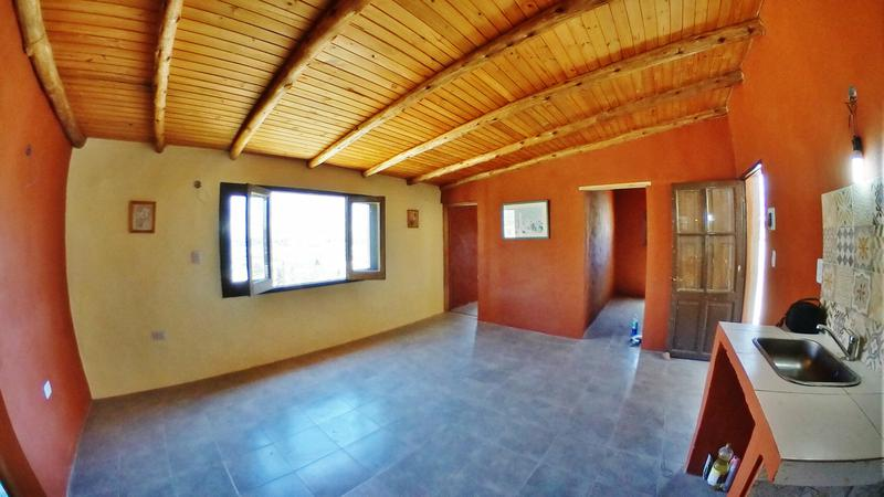 Foto Casa en Venta en  Tafi Del Valle ,  Tucumán   Casa en venta 3 dorm, 100m2, Lote 1000m2, Cerro el Pelao- SE ACEPTAN PERMUTAS