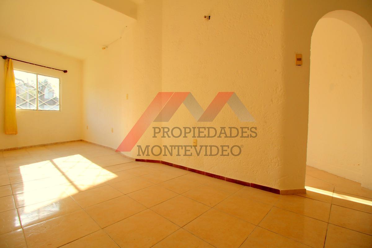 Foto Casa en Alquiler en  Aires Puros ,  Montevideo  Carlos Vaz Ferreira al 3800