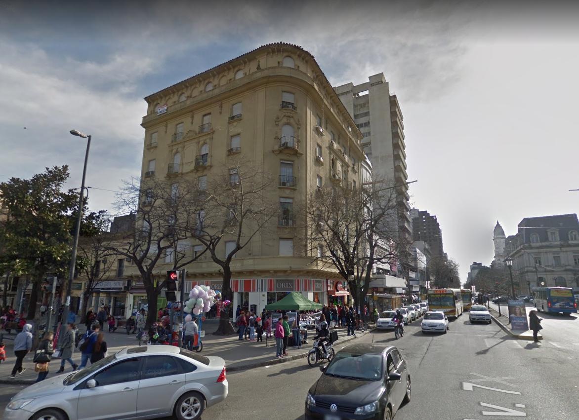 Foto Oficina en Venta en  Microcentro,  La Plata  7 y 50