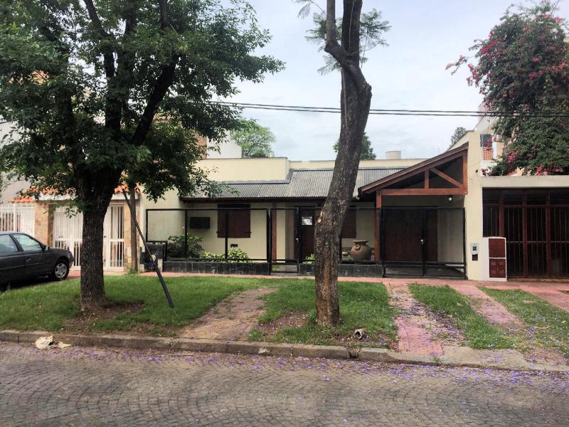 Foto Casa en Alquiler en  Alberdi,  Rosario  Jose Hernandez 1120