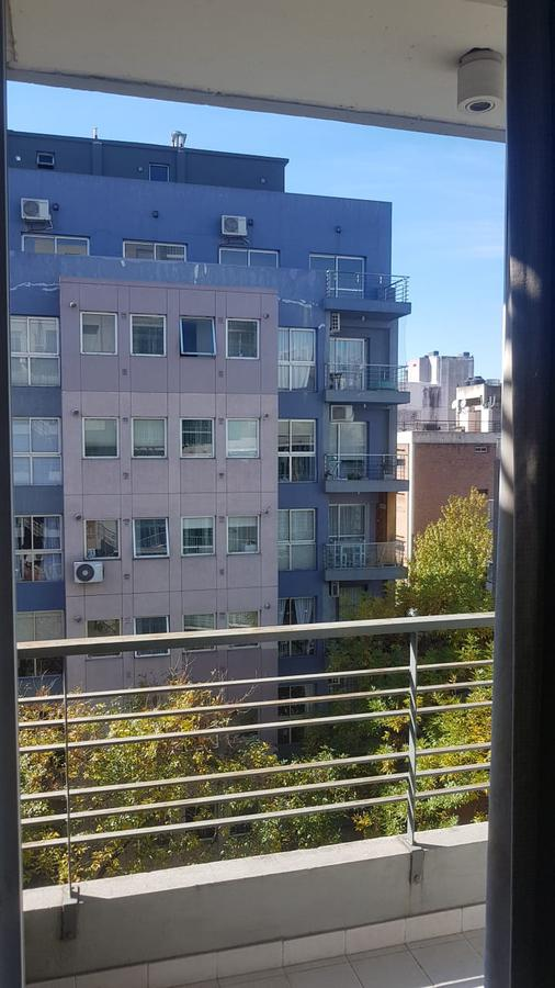 Foto Departamento en Alquiler temporario en  Palermo Hollywood,  Palermo  SOLER al 5700