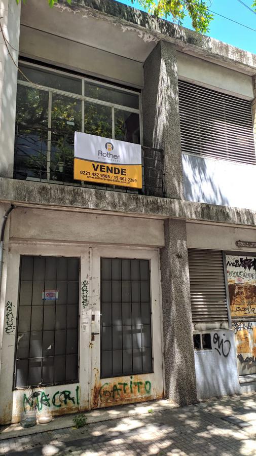 Foto Casa en Venta en  La Plata ,  G.B.A. Zona Sur  59 e 10 y 11