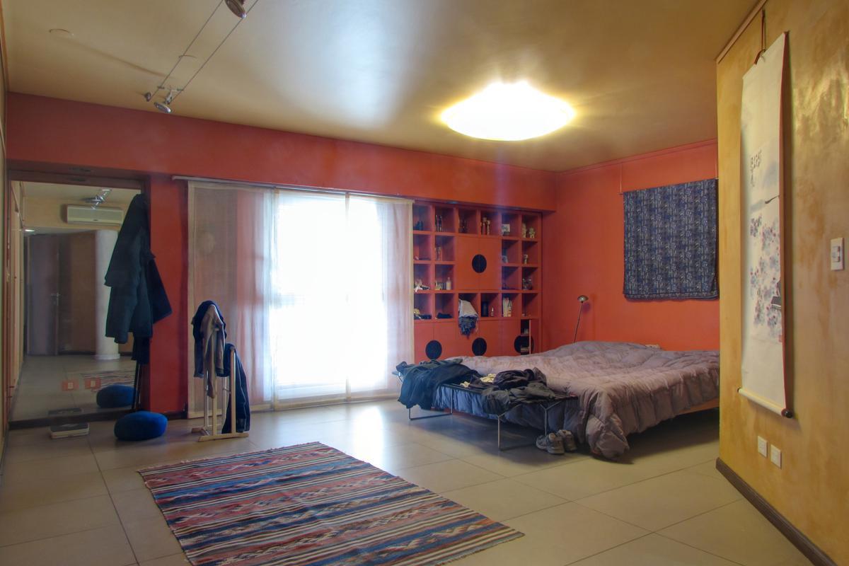 Foto Departamento en Alquiler en  Palermo Chico,  Palermo  Palermo Chico