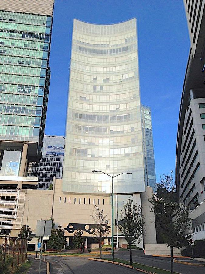 """Foto Oficina en Renta en  Lomas de Santa Fe,  Alvaro Obregón  Calle Mario Pani No. 750 """"Condominio Torre Blanca"""""""
