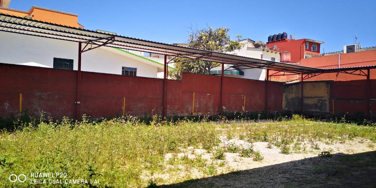 Foto Estacionamiento en Renta en  Xalapa ,  Veracruz  Rafael Lucio, Centro, Xalapa Veracruz.