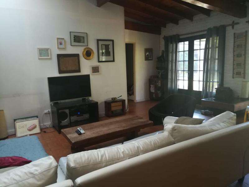 Foto Casa en Venta en  Barrio Parque Leloir,  Ituzaingo  Baqueanos al 1400