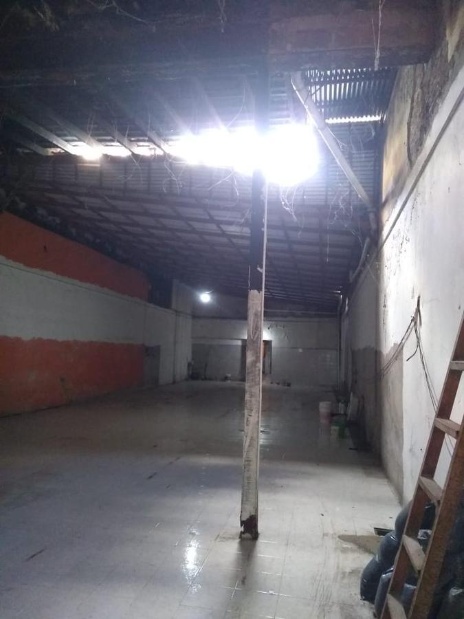 Foto Local en Alquiler en  Boedo ,  Capital Federal  Av. S.Juan y Boedo