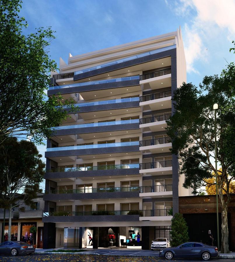 Foto Departamento en Venta en  Villa Crespo ,  Capital Federal  Thames 56 - 701