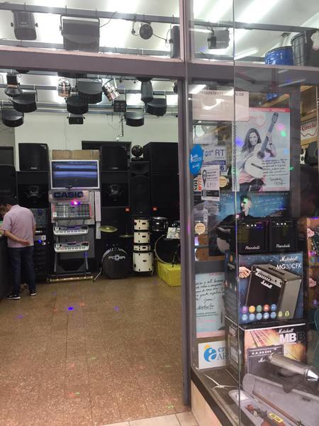 Foto Local en Alquiler en  San Miguel De Tucumán,  Capital  24 de Septiembre 176/182