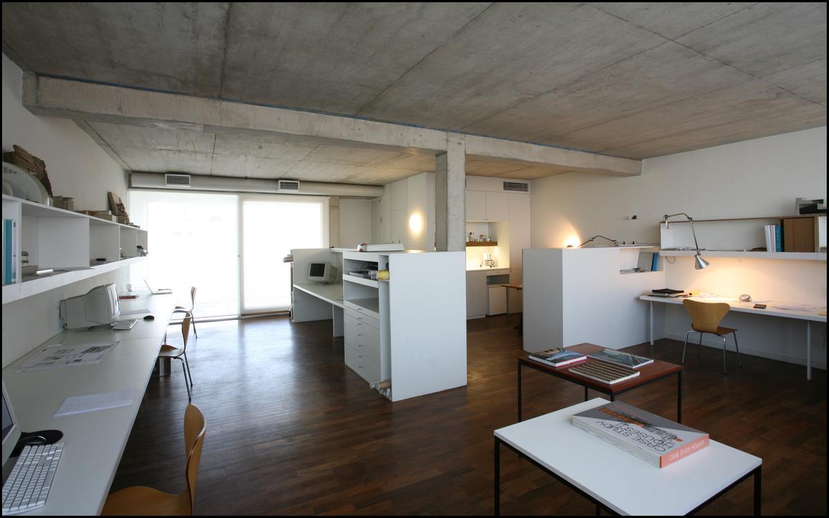 Foto Oficina en Venta en  Palermo Hollywood,  Palermo  Humboldt 1500